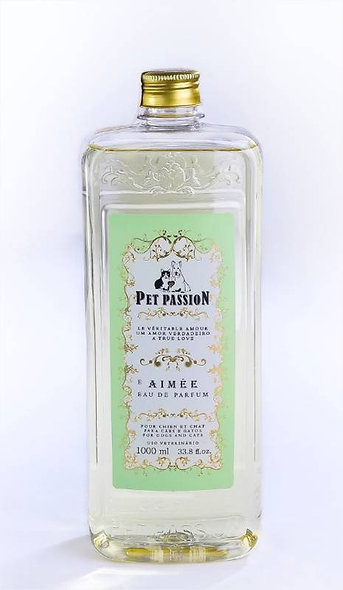 AIMEE EAU DE PARFUM 1000 ML - PET PASSION