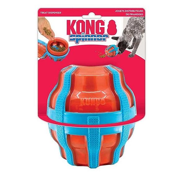 Brinquedo Kong Treat Spinner Large