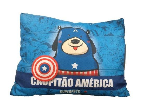 Futon Super Pets Caopitao America G