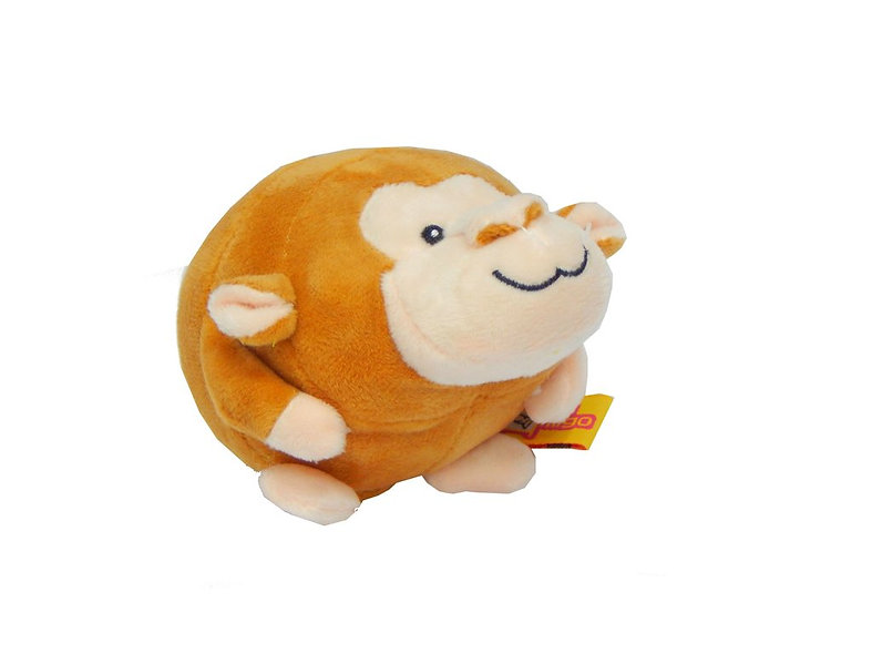 Brinquedo Dog Pelúcia Fofinhos - Macaco