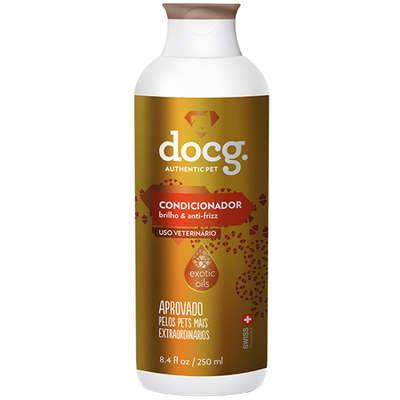 Condicionador Exotic Oils docg