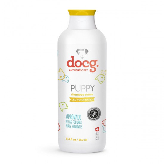 Shampoo Puppy - 250ml