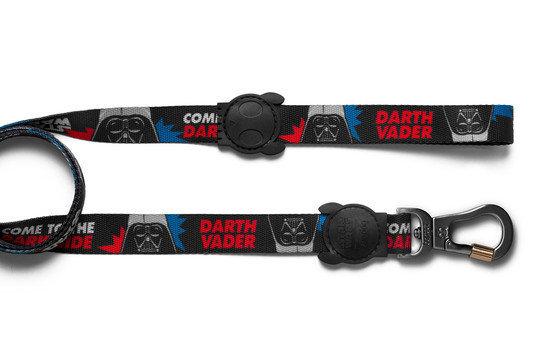Guia para cães Star Wars - Darth Vader - ZeeDog