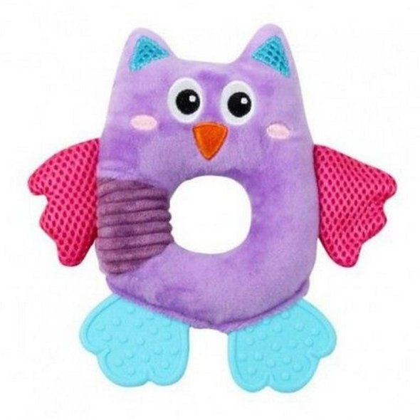 Brinquedo Pelúcia Pawise Vivid Life Hollow Owl