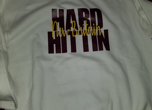 Hard Hittin Sweatshirt