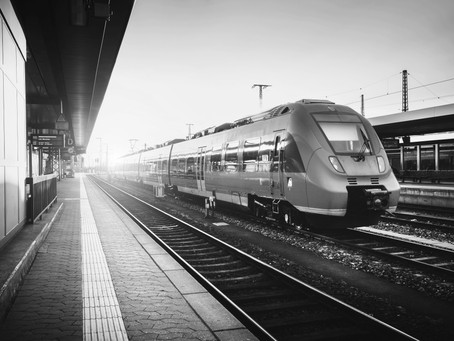 Willow and Strukton Rail build world's first Digital Twin for Rail