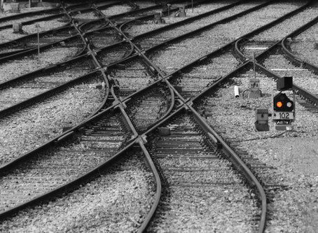 Forecast rail network performance with renewed POSS® Platform