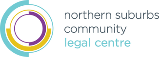 Northern Suburbs Community Legal Centre logo