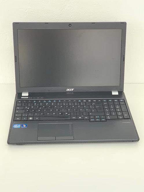 "Acer TravelMate 5760G 15,6"""