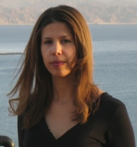 Ella Shalit