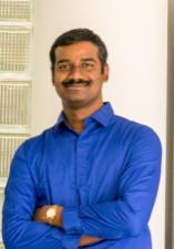 Dr. Prathamesh Thangaraj Nadar Ponniah