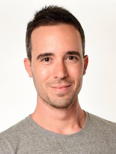 Dr. Tom Ben-Dov
