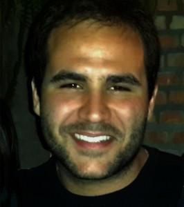 Fabio Arrojo
