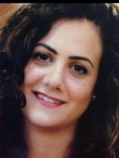 Christina Srouji