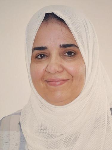Amal Abu Raayan