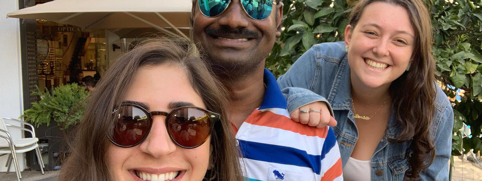 Farewell to Prathamesh