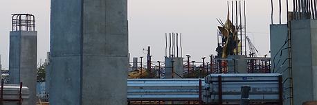 Aditivos para concreto e argamassa Schenkel Impermeabilizantes