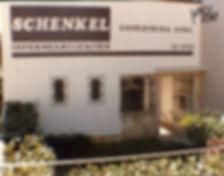 Schenkel Impermeabilizações - 1986 - Fabrício Pillar, 756