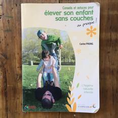 Elever son enfant sans couches