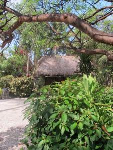 Garden of Bay Harbor Lodge