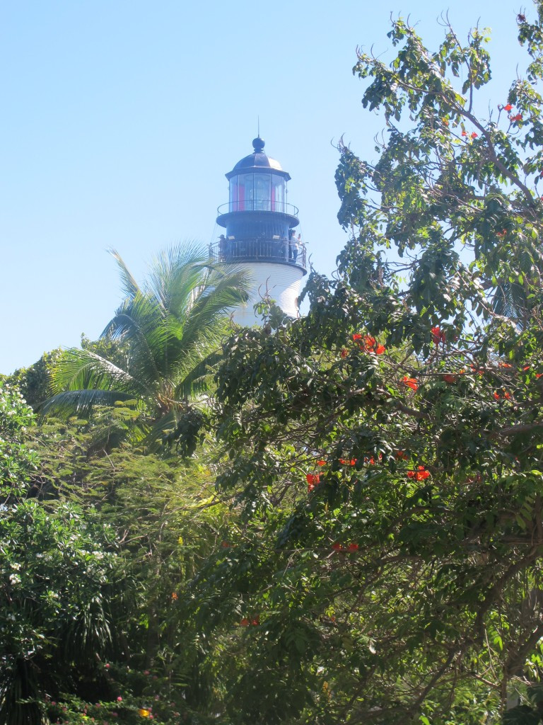 Key West's Lighthouse