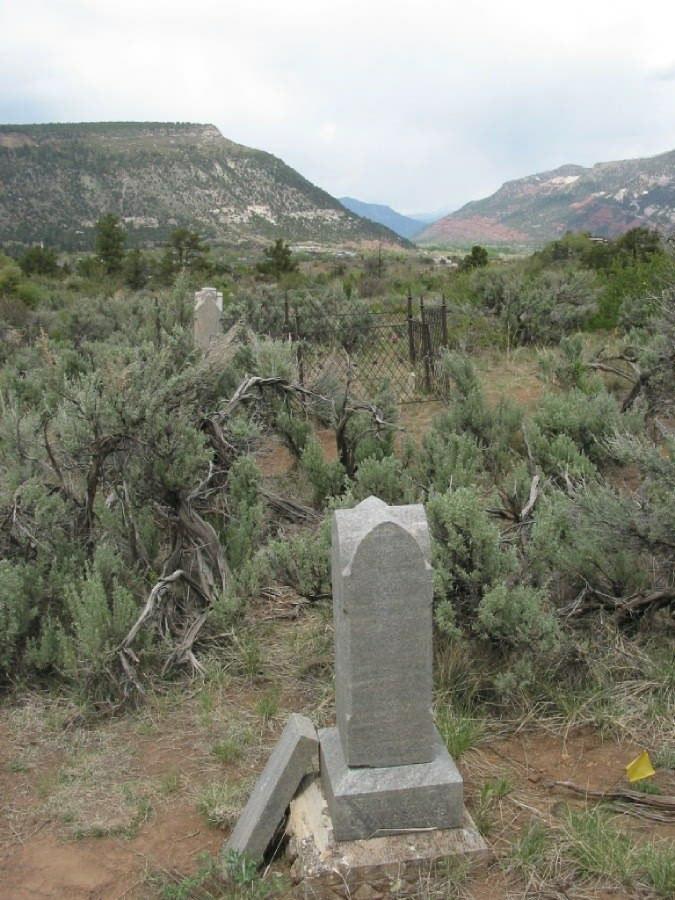 Animas Cemetery