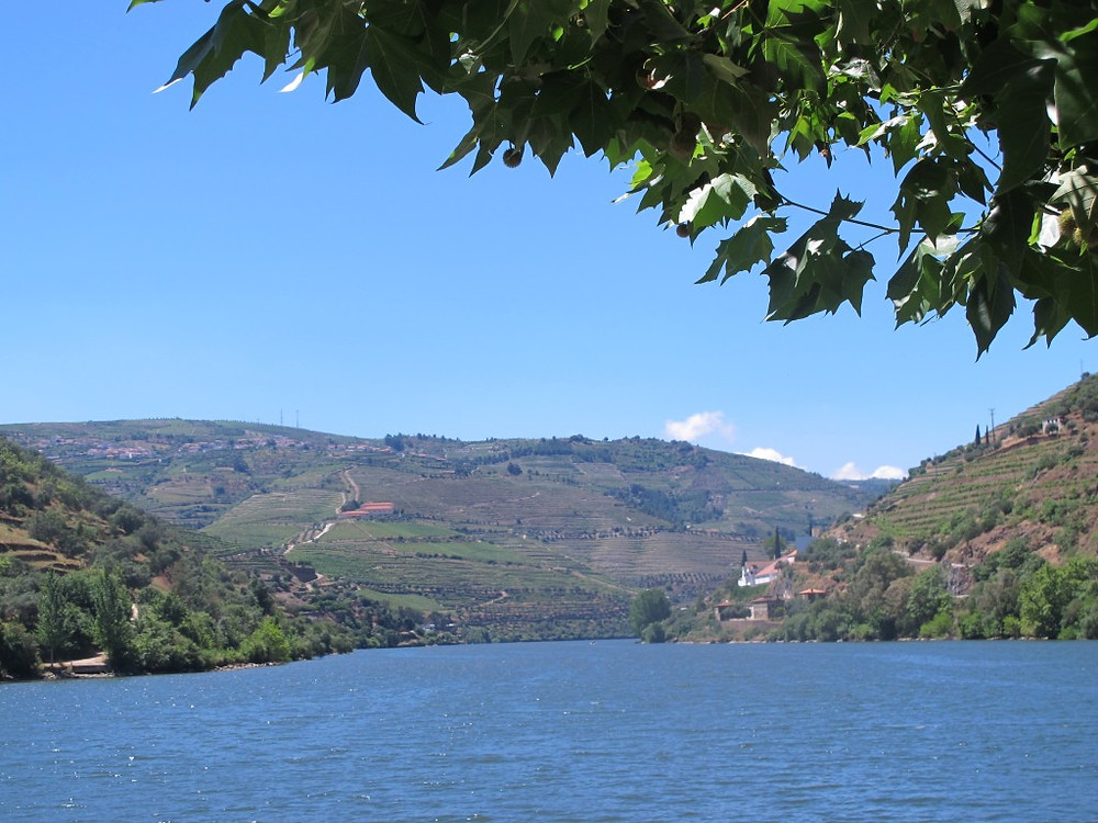 The River Do'uro