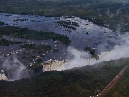Zimbabwe: A Journey of Revelation