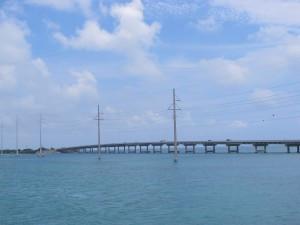 Highway US 1 over Indian Key Channel, Florida Keys