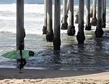 Surfer Huntington Beach (2).JPG