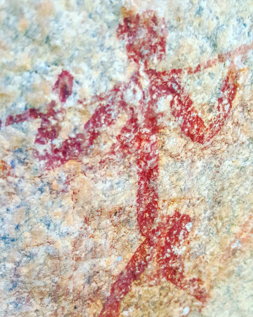 San People Rock Art