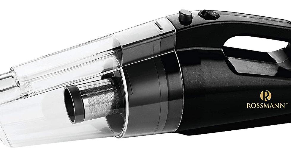 Rossmann Car Vacuum Cleaner RCV100 High Power PRO-Cyclone Technology 150W/12V wi