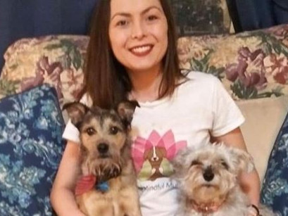 The Mindful Mutt Interview: What Is Dog Podcast