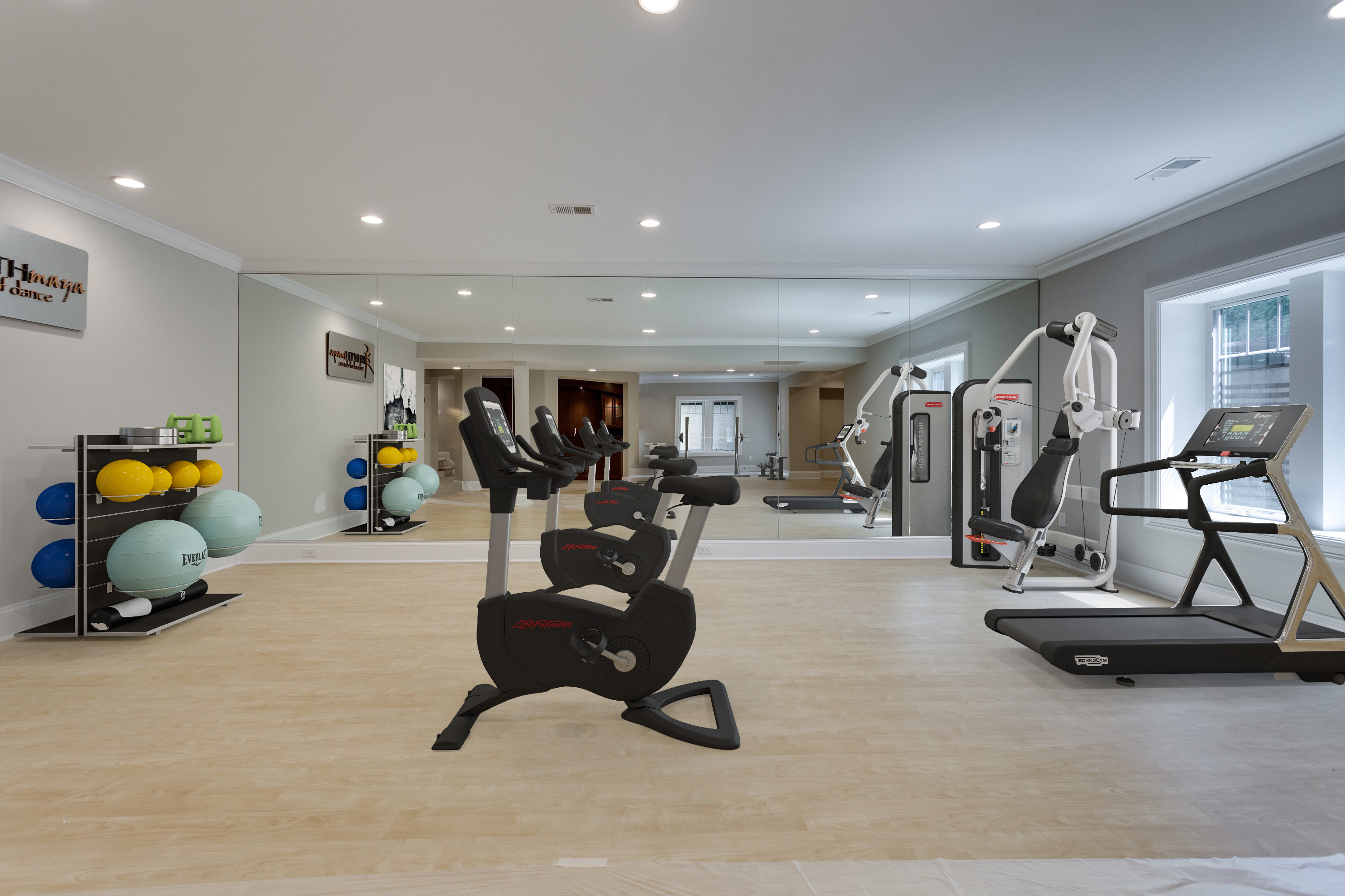 Exercise room_Final