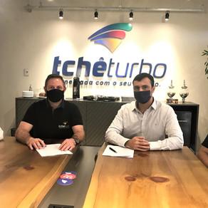 Tecnologia e Ciência: Tchêturbo inova mais uma vez e fecha parceria com a UFSM campus Frederico West
