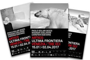 Exhibition ARTICO - ultima frontiera, Italy