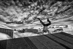 Carsten E blogs on Fotomalia