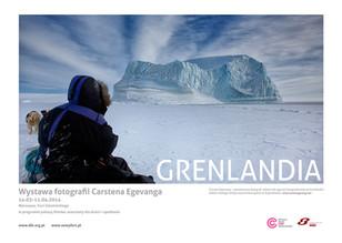 GRENLANDIA - Greenland in Poland