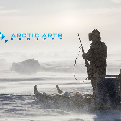 Carsten accepted into The Arctic Arts Project