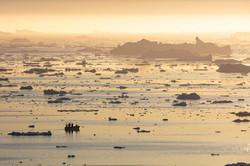 CEEG6993 - Ilulissat, May