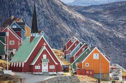 CEEG9806 - Upernavik, September