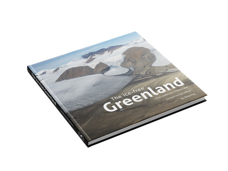 """""""The Ice-free Greenland"""" second edition is out today!"""