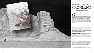 Article in the world's most beautiful photo magazine