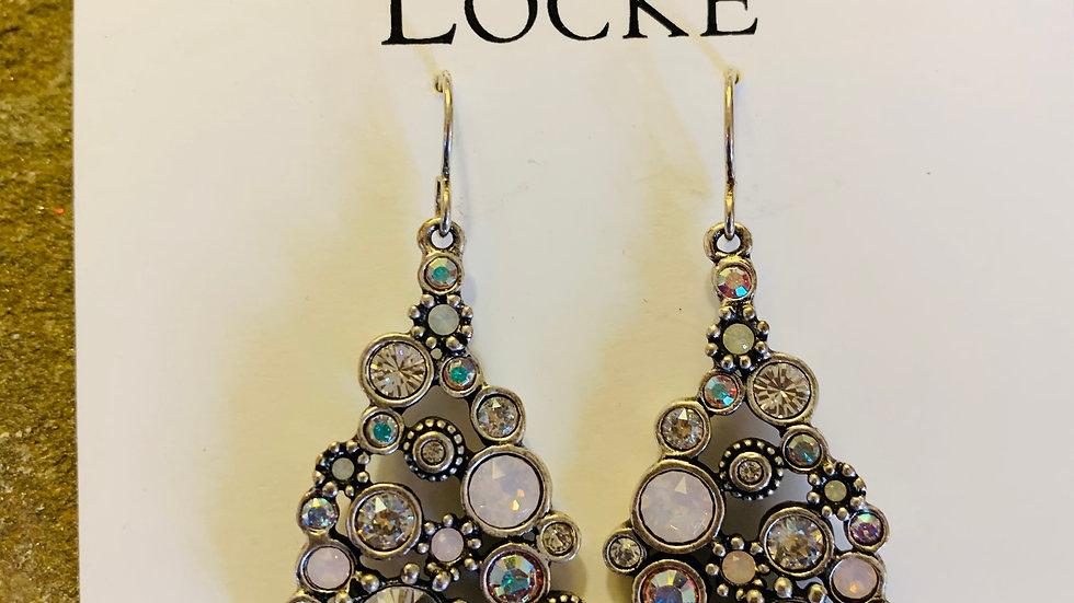 Patricia Locke Earrings
