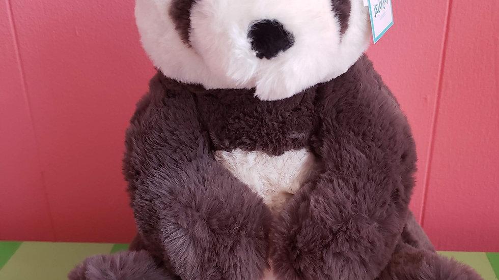 Henry Panda Little