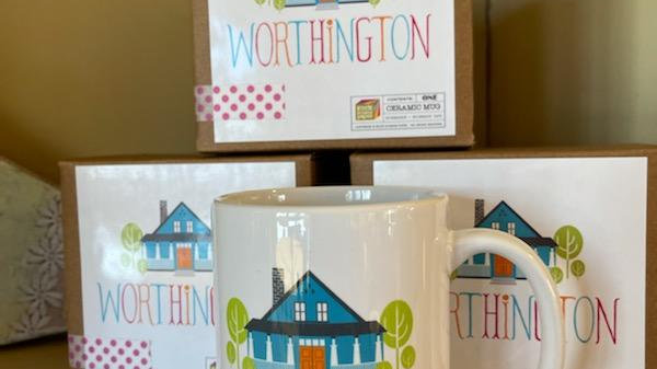 Worthington Mug House