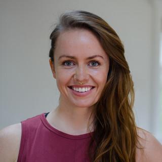 Jenna Mitchell