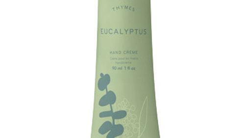 Eucalyptus Petite Hand Cream