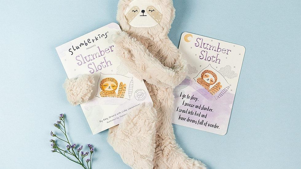 Slumber Sloth Snuggler