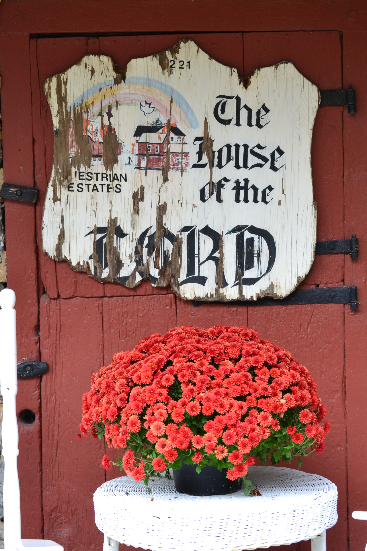 House of the Lord, Lancaster PA
